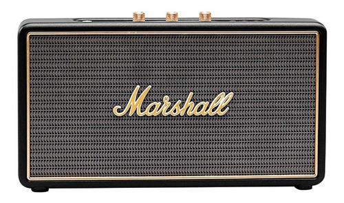 bocina marshall stockwell, bluetooth, portatil