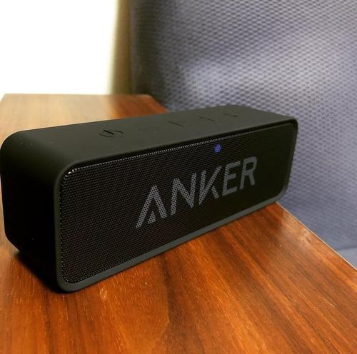 bocina portatil anker soundcore