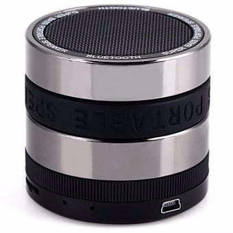 bocina portatil bluetooh dg530 mini. envio gratis¡¡¡