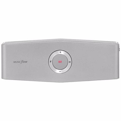 bocina portátil lg np8350 conectividad bluetooth nfc wi-fi