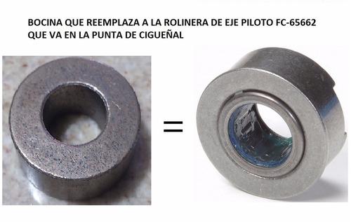 bocina punta cigueñal ford 240/300/302/360 triton/super duty