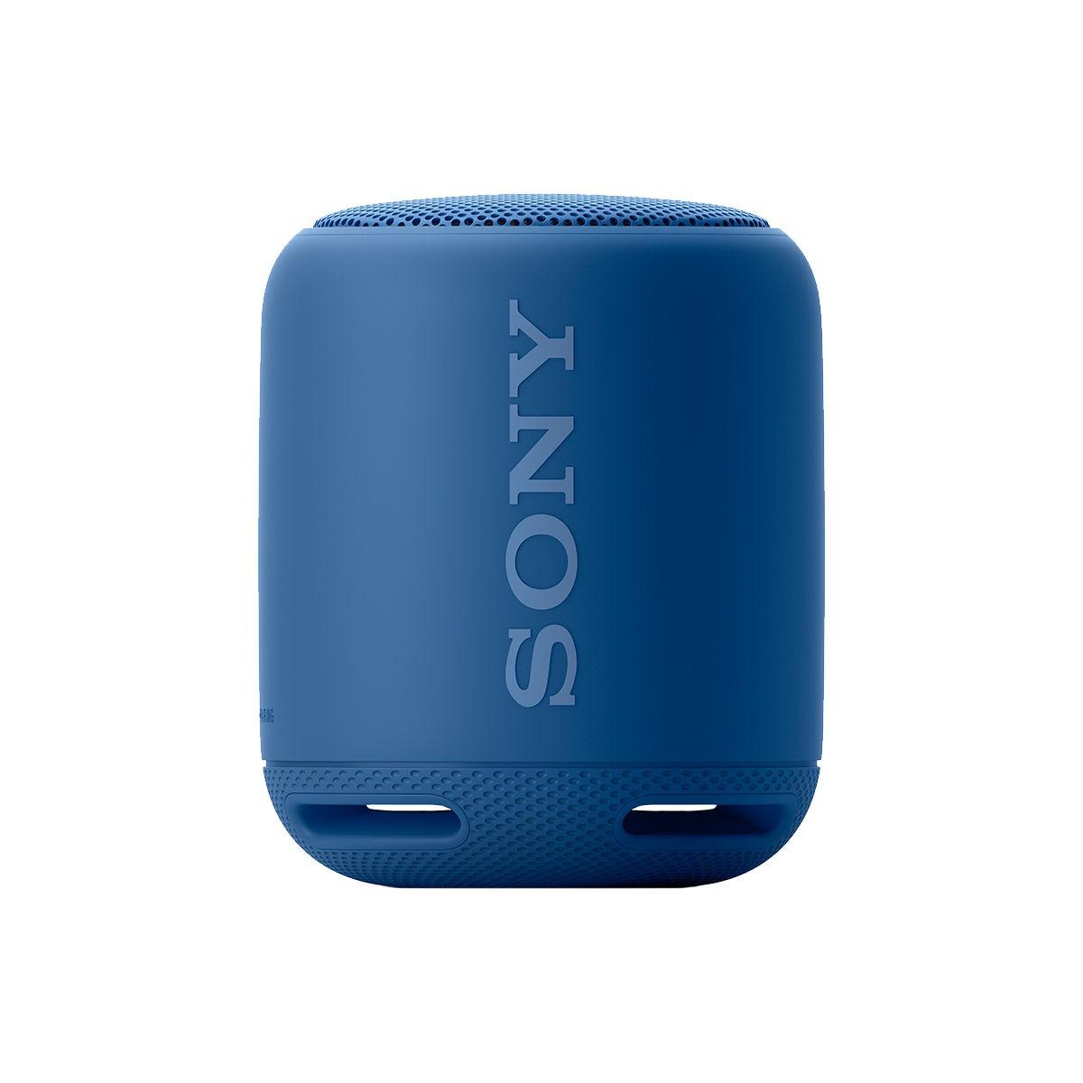 Bocina Sony Inal 225 Mbrica Bluetooth Y Nfc Azul 899 00 En