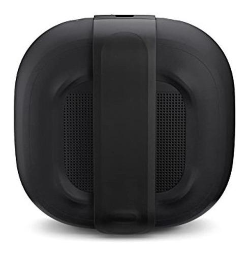bocina soundlink micro de bose con bluetooth talla