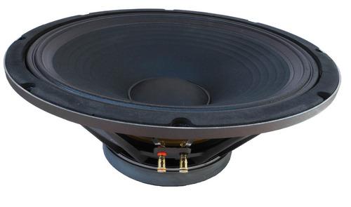 bocina venetty  15'' 700w - 101.5db - bobina 3.0''  dmm