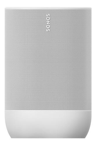 bocina wifi/bluetooth sonos move + control de voz + airplay2