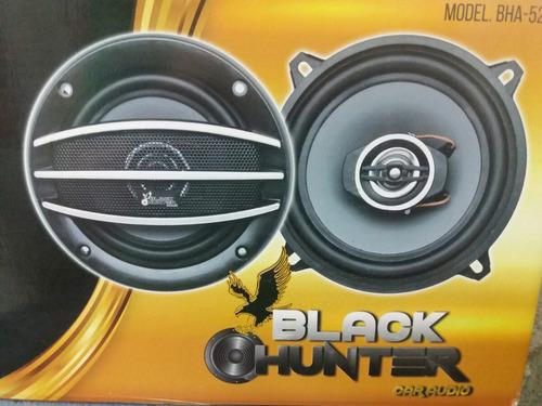 bocinas 6.5  blackhunter