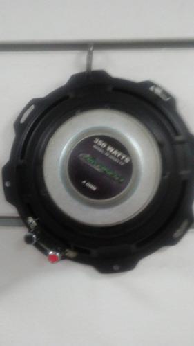 bocinas 6.5 neodimio de puertas 350w