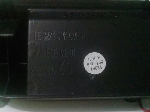 bocinas de pantalla sansui smx32z1