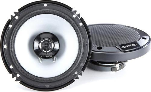 bocinas kenwood kfc-1666s 300 watts con tweeter modelo nuevo