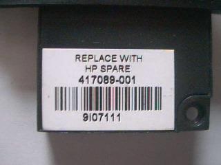 bocinas  laptop compaq v3000 dv2000