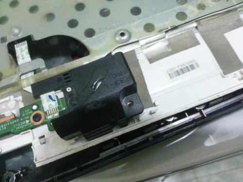 bocinas laptop hg g4 2205la 2000 series