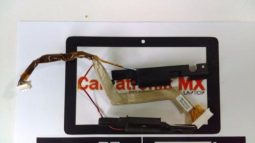 bocinas laptop hp pavilion tx1000