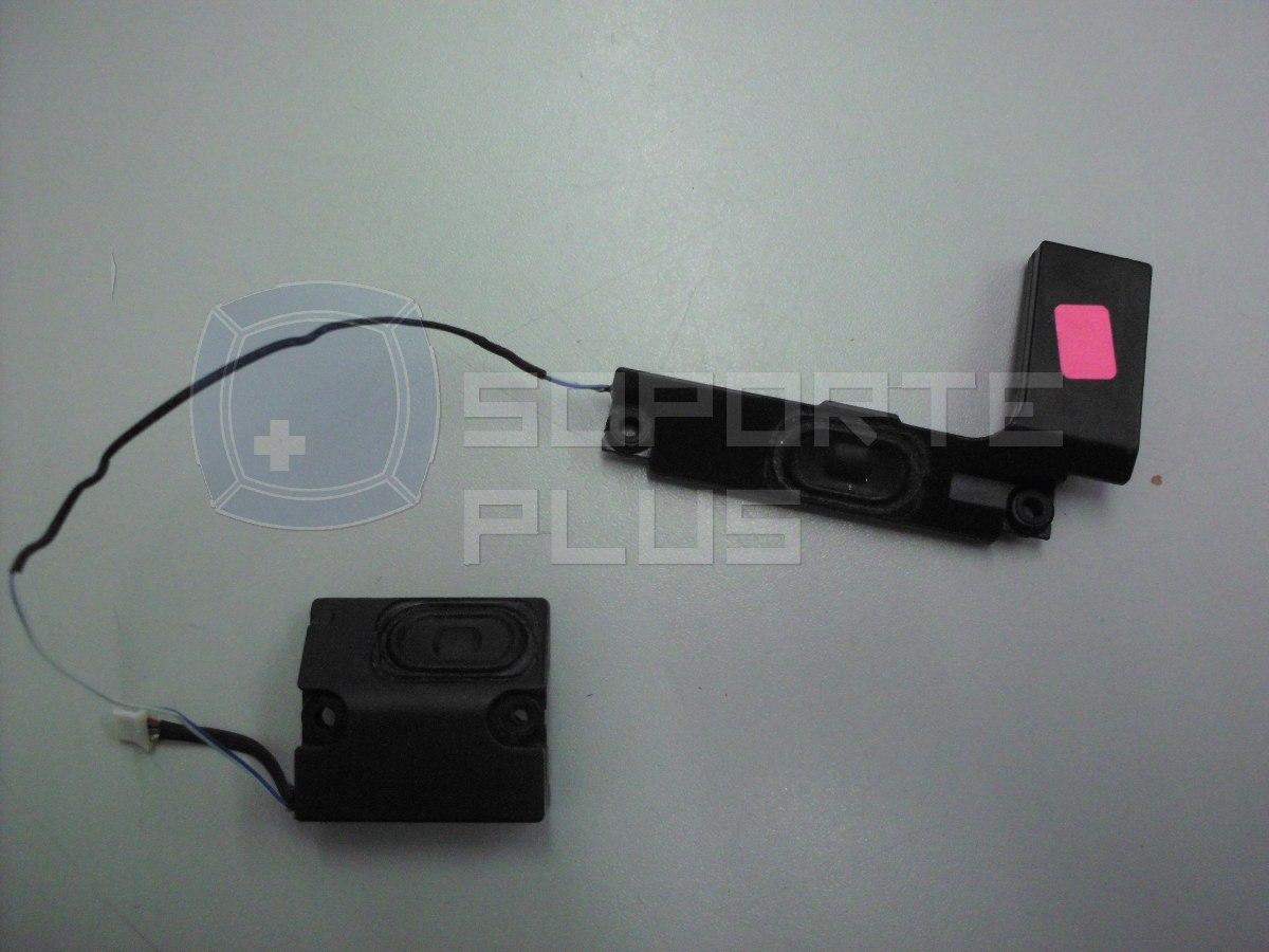 Bocinas Lenovo Ideapad G480 Modelo 200156 2340a2y001