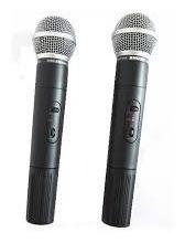 bocinas myo portatil recargable de 15 120w microfono incluid