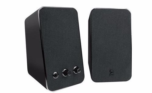 bocinas perfect choice pc-112570 sonido usb amplificador