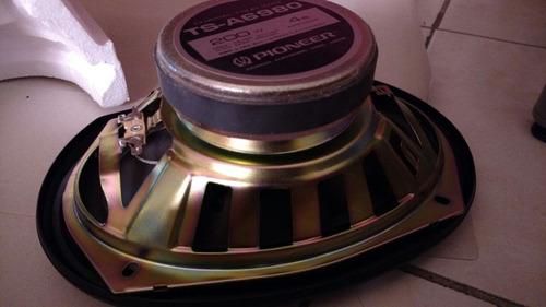bocinas pioneer ts-a6980