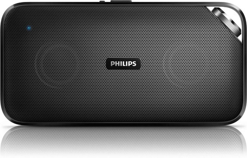 bocinas recargables philips