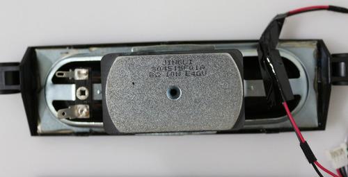 bocinas sony n/p:  s04515f01a/b modelo kdl-60r510a