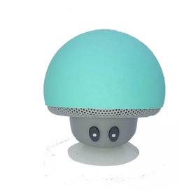 Bocinita Wireless Hongo Bluetooth