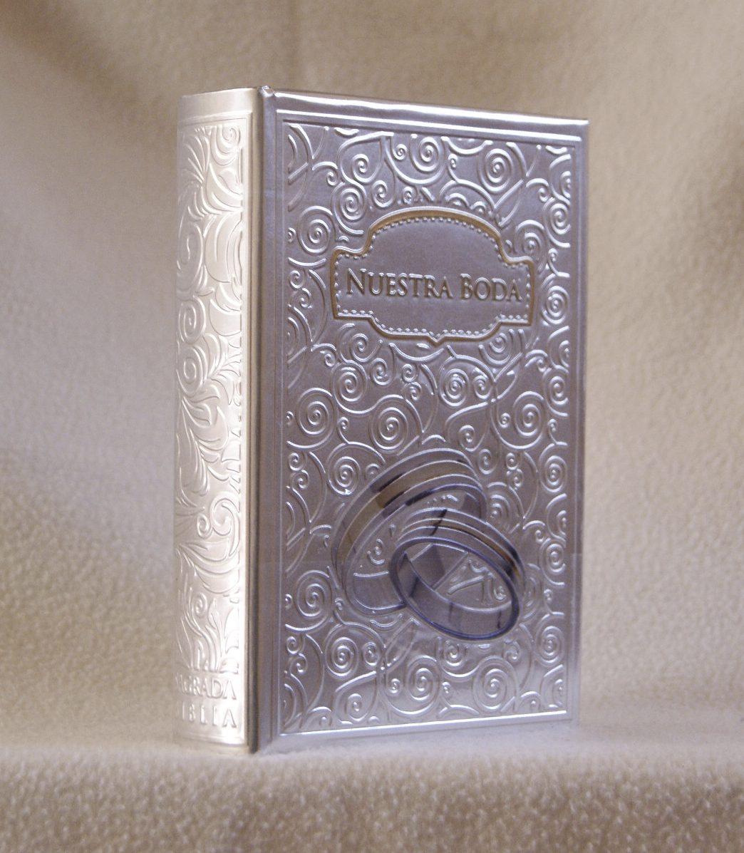Biblia Habla Matrimonio : Boda biblia para en mercado libre