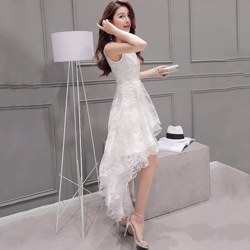 Vestido para boda civil 2019
