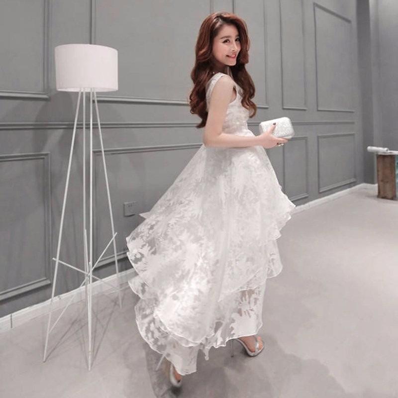 Vestidos hermosos para boda civil
