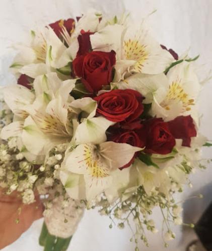 boda ramos novia flores naturales tocados decoracion y mas