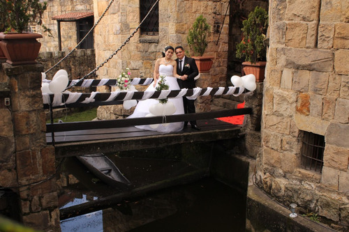 bodas espectaculares desde  5 personas