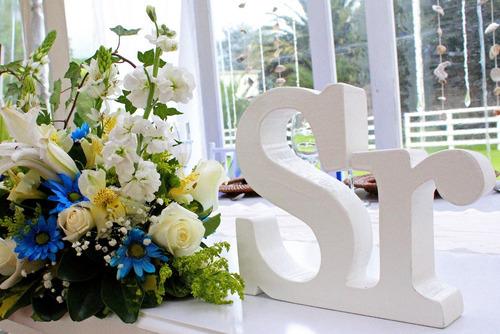 bodas planificación, eventos sociales, catering, quintas