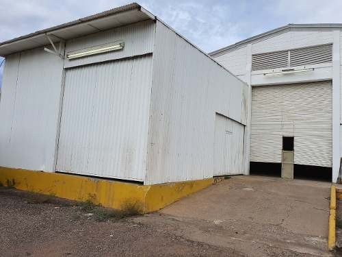 bodega 1000 m2 en renta carretera benito juarez (costerita)
