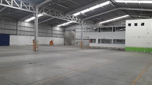 bodega 1,500 m2 periferico sur