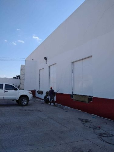 bodega 1500m $80,000 tonala la providencia por central camio