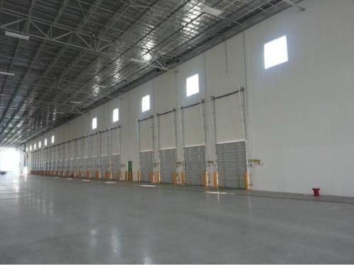 bodega 23,898 m2.renta tepotzotlán. parque industrial. anden