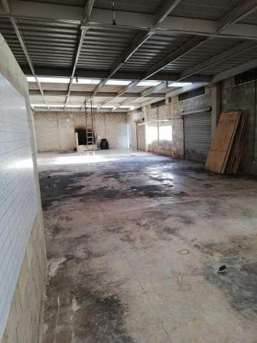 bodega 300 m2 - itzimná