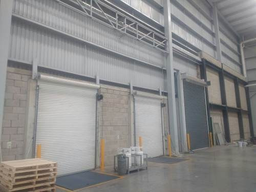 bodega 4,000 m2 en la zona industrial
