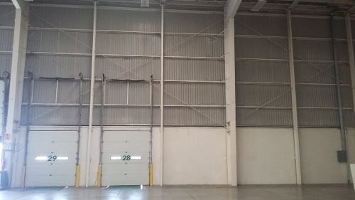bodega 8,429 m2 parque industrial el salto