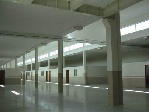 bodega 850 m² / col. resurgimiento / parque ecológico / puebla pue