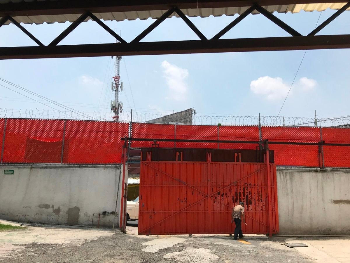 bodega aeropuerto de la ciudad de mexico