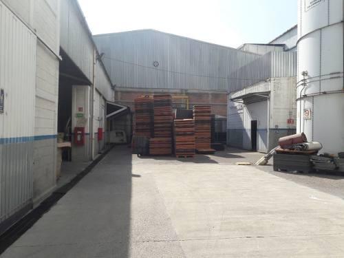 bodega calle parque industrial cuamatla, cuautitlán  izcalli