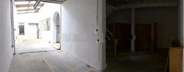 bodega casa 410 mts con mesanine 2 pisos samper mendoza
