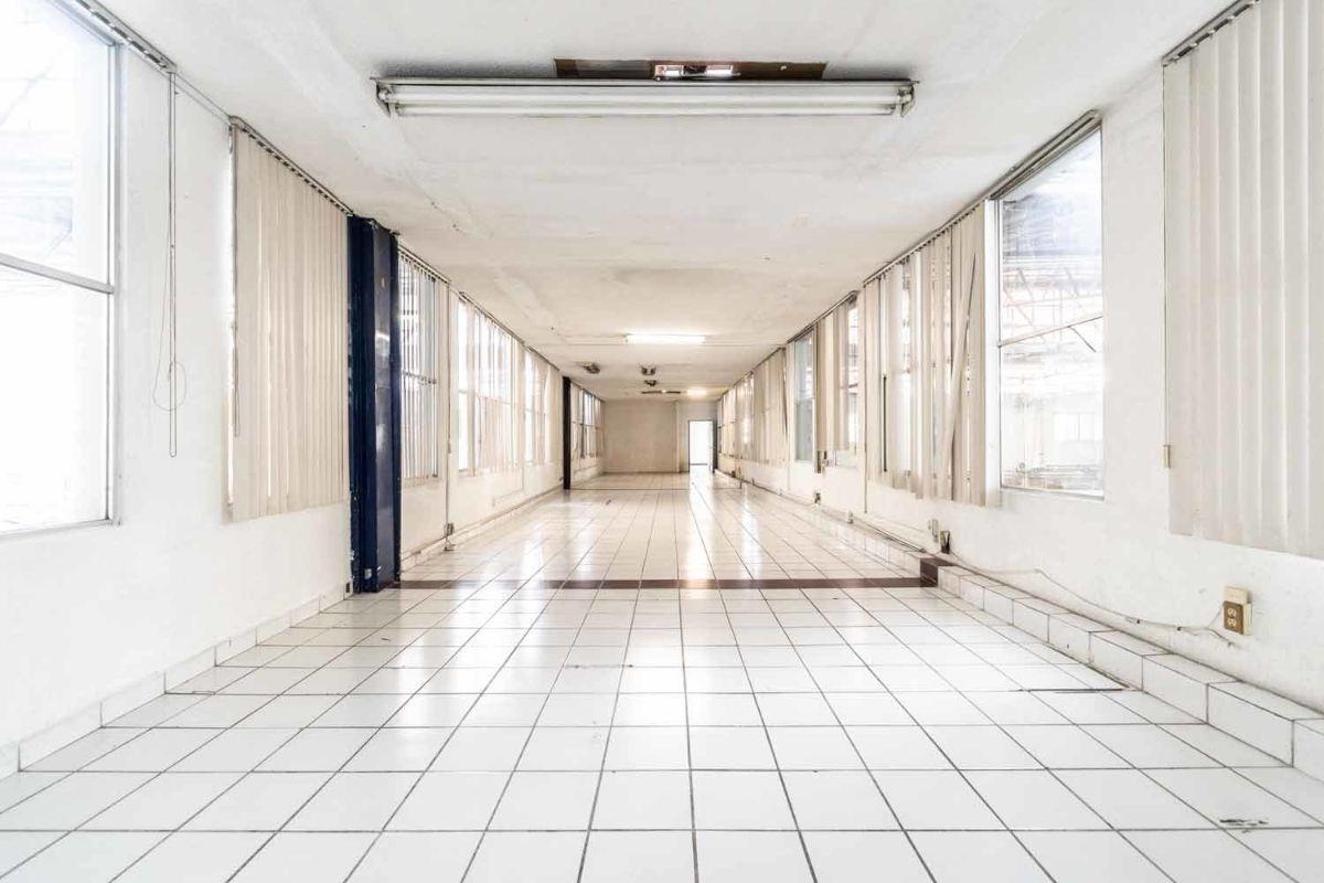bodega colonia col. san salvador xochimanca de 5,146.00 m2,  azcapotzalco