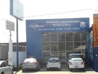 bodega comercial c/ oficinas en venta, san juan del r., qro.