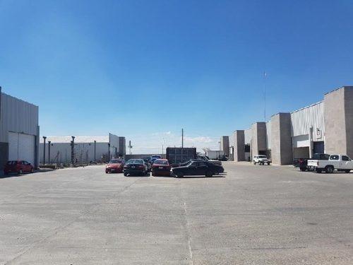 bodega comercial en renta ciudad industrial