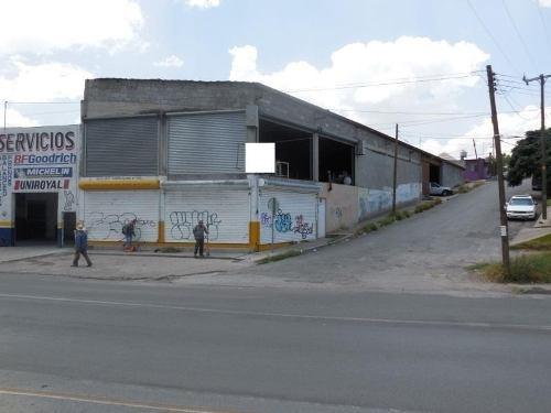 bodega comercial en renta desarrollo urbano