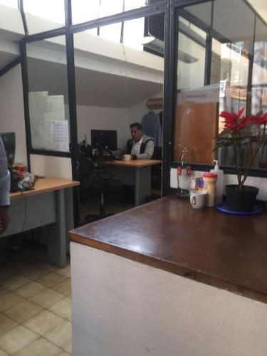bodega comercial en renta en colonia del valle, cdmx