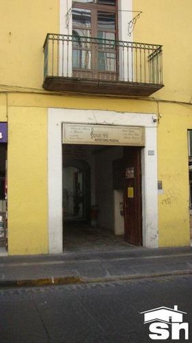 bodega comercial en renta en el centro histórico