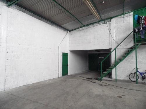 bodega comercial en renta en jardines de casa nueva, ecatepec, estado de méxico