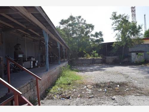 bodega comercial en renta ferrocarril zona centro