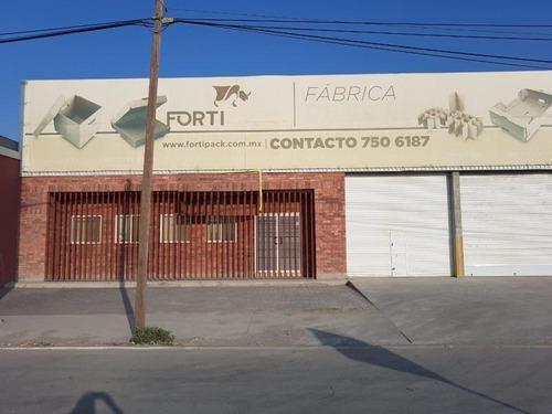 bodega comercial en renta san agustin (ciudad industrial)