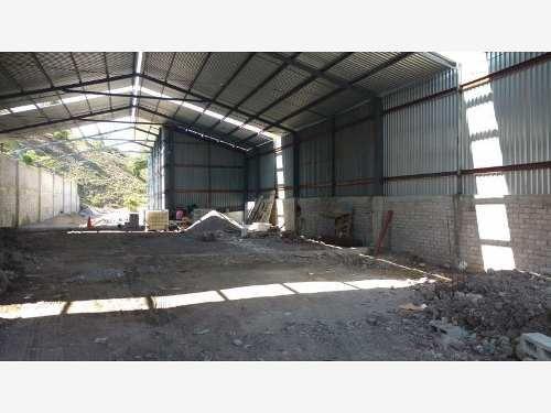 bodega comercial en renta timotlan